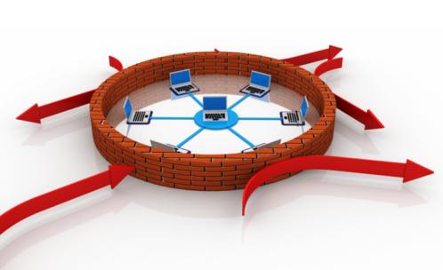 Firewall Lösungen